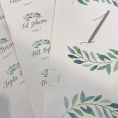 Simply Stated-wedding invitation designer located in Burbank. Featured on Wedding Wire, Style Me Pretty, Ruffled,Cake & Lace, Wedding Chicks. Ruffle Cake, Wedding Invitation Design, Place Cards, Stationery, Number, Graphic Design, Table, Ruffled Cake, Papercraft