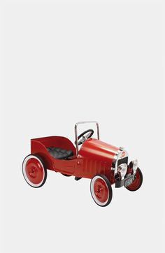 Baghera 'Classic' Pedal Car (Toddler) available at #Nordstrom  i want it for my little junior