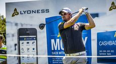 Lyoness sponsor the Austrian Golf Open