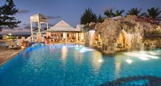 Beaches Turks & Caicos Resort Villas & Spa, Caribbean - destination weddings in the #Caribbean @luxdestweds