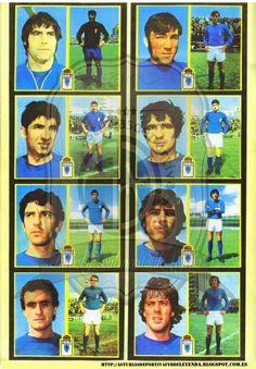 Temporada 1972-73  R Oviedo II