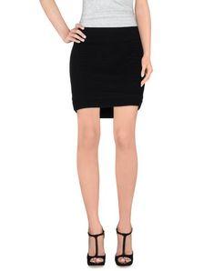 RAG & BONE Mini Skirt. #ragbone #cloth #skirt