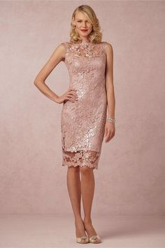 Mother Of The Bride Dresses Young Looking:
