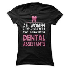 Awesome Dental Assistant T-Shirts, Hoodies. CHECK PRICE ==► https://www.sunfrog.com/Jobs/Awesome-Dental-Assistant-Shirt-vmkk.html?41382