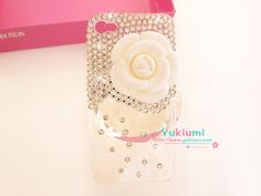 Flower - Yukiumi, Your Online Japanese Outlet for Hime & Kawaii Accessories