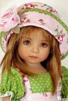 luluzinha kids ❤ bonecas - Pretty