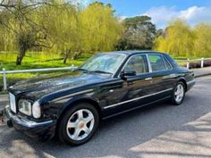 Approved Used Bentley Arnage for Sale in UK | RAC Cars Used Bentley, Bentley Arnage, Wood Detail, Leather Cover, Over The Years, Cars, Autos, Car, Automobile