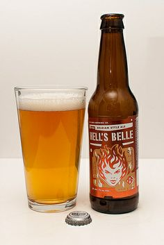 Hell's Belle Beer
