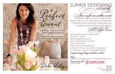 Debi Lilly - Chicago Event Planner