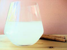 Cinnamon Coconut Water Kefir
