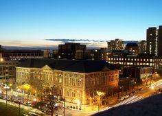 University of Pennsylvania Law School by adamsjp2010, via Flickr