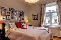 Skeppsholmen Fastighetsmäkleri Sotheby's International Realty - Högst upp i klassisk fastighet