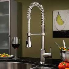 17 Best Industrial Kitchen Faucets Images In 2014 Kitchen