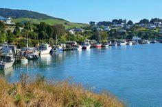 Beautiful Riverton, Southland, South Island, New Zealand Tauranga New Zealand, Travel Around The World, Around The Worlds, The Beautiful Country, South Island, British Isles, Auckland, What Is Like, The Locals