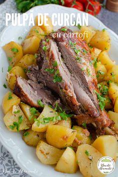 Kefir, Mole, Pot Roast, Ethnic Recipes, Zucchini, Carne Asada, Recipes, Mole Sauce