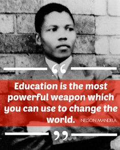 Nelson Mandela was born the son of a Tembu tribal chieftain on July 18, 1918, at…