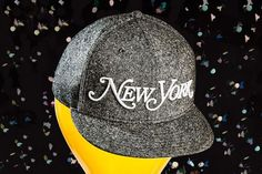 6e2117c0 'New York Magazine' Continues Its New Era Cap Collaboration With  Winter-Ready Options