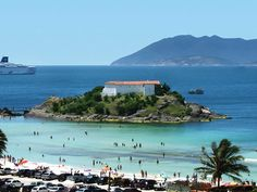 """See 1287 photos and 130 tips from 19912 visitors to Cabo Frio. """"Great place but to move inside the city by car is a little bit complicate. Tourist Places, Places To Travel, Travel Destinations, Places To Visit, Wonderful Places, Great Places, Places Around The World, Around The Worlds, Beautiful Beaches"""