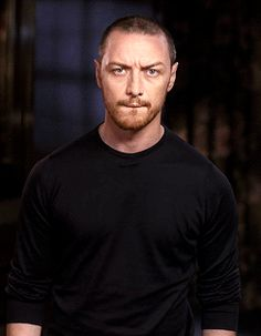 Smitten with James McAvoy — Just James McAvoy being sexy as hell!...