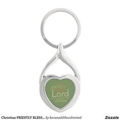 Christian PRIESTLY BLESSING