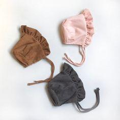 Princess Infant Bonnet for Girl Cotton Baby Hat for Month Khaki/Pink/Gray Toddler Sun Hat, Toddler Bows, Baby & Toddler Clothing, Newborn Girl Headbands, Baby Girl Newborn, Baby Girl Baptism, Cute Baby Girl, Baby Girls, Baby Boy