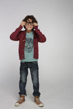 Lovin the style. Retour Stoer kid #RetourJeans #kinderkleding #jongenskleding www.kienk.nl