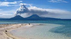 Vídeo mostra vulcão entrando em erupção - http://showmetech.band.uol.com.br/video-mostra-vulcao-entrando-em-erupcao/