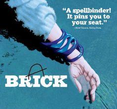 Brick (2005). Cronica de film.