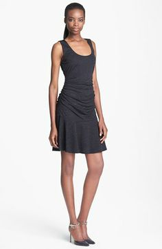 Tracy Reese Sleeveless Cloqué Dress | Nordstrom