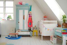 Mor til MERNEE: Cute baby's room