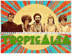tropicalia cartaz de show - Pesquisa Google                                                                                                                                                      Mais