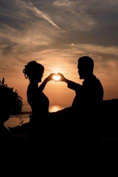 Luxury Elopement at Villa Aethra in Paros - StudioPhosart Romantic Wedding Photos, Romantic Pictures, Sunset Pictures, Love Photos, Beach Photography Poses, Wedding Couple Poses Photography, Couple Photoshoot Poses, Pre Wedding Poses, Pre Wedding Photoshoot