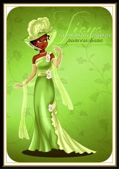 Disney Art I would wear this one... Minus the hat.