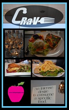 Crave: Fort Myers Crave Restaurant, Field Trips, Fort Myers, Cravings, Food, Essen, Meals, Yemek, Eten