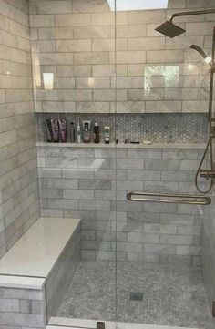 8 Cheerful Tips AND Tricks: Handicap Bathroom Remodel Ideas tiny bathroom remode… – Diy Bathroom İdeas Cheap Bathroom Remodel, Cheap Bathrooms, Shower Remodel, Bath Remodel, Bathroom Renovations, Budget Bathroom, Bathroom Makeovers, House Remodeling, Small Bathrooms
