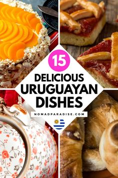 Desserts Around The World, Around The World Food, Fancy Foods, Good Foods To Eat, International Food Day, American Recipes, Ethnic Food, Awesome Food, World Recipes