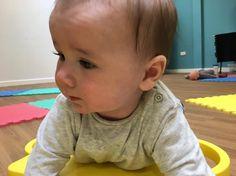 Tots Play Class: Take Two - www.adizzydaisy.com