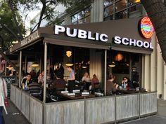 Public School 310/213.. favorite HH spot