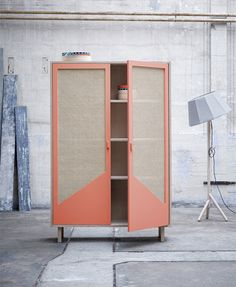Colonel uses colour to update handcrafted materials for 2015 furniture collection