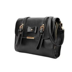 Black Hot Sell Bag ($43) ❤ liked on Polyvore