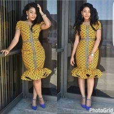 African Dresses for Women African FashionAnkara Dress African Dress African Clothing African Prom Dress African Maxi Dress African Print Dress Women's Clothing Ankara Short Gown, Short Gowns, Ankara Dress, Ankara Gowns, African Fashion Designers, African Print Fashion, Africa Fashion, African Print Dresses, African Fashion Dresses