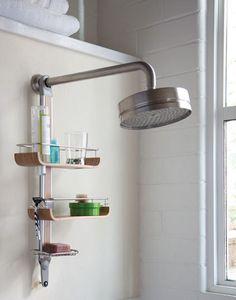 Mirr.Edge: Frames For Bathroom Mirrors | Rental apartments ...