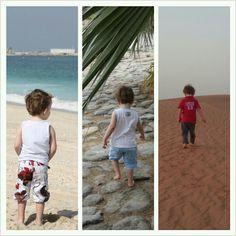 Canvasdoek Dubai