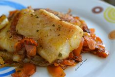 Pesce+in+agrodolce