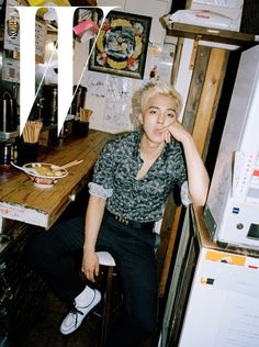 Song Min Ho