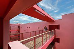 Galería de Edificio Redline / Pietri Architectes - 10