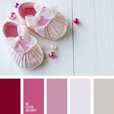 Farb- und Stilberatung mit www.farben-reich.com - color palette - color scheme
