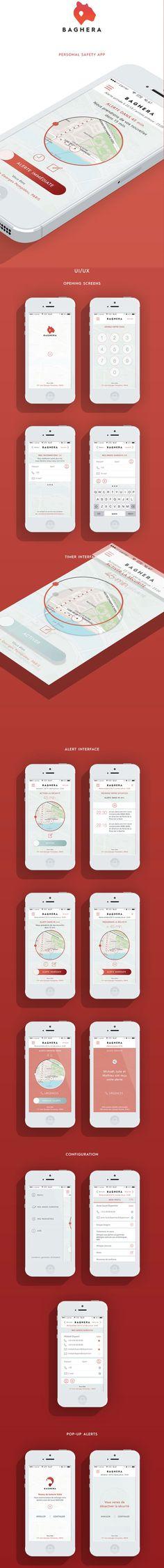 Daily Mobile UI Design Inspiration #446