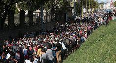Hungría refuerza de forma urgente sus leyes anti-inmigración