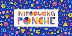 Ponche - Webfont & Desktop font « MyFonts